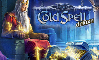 игровые автоматы Cold Spell Deluxe