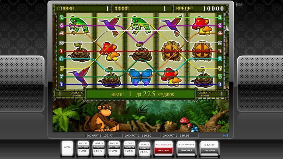 Ігровий автомат пірати-примари