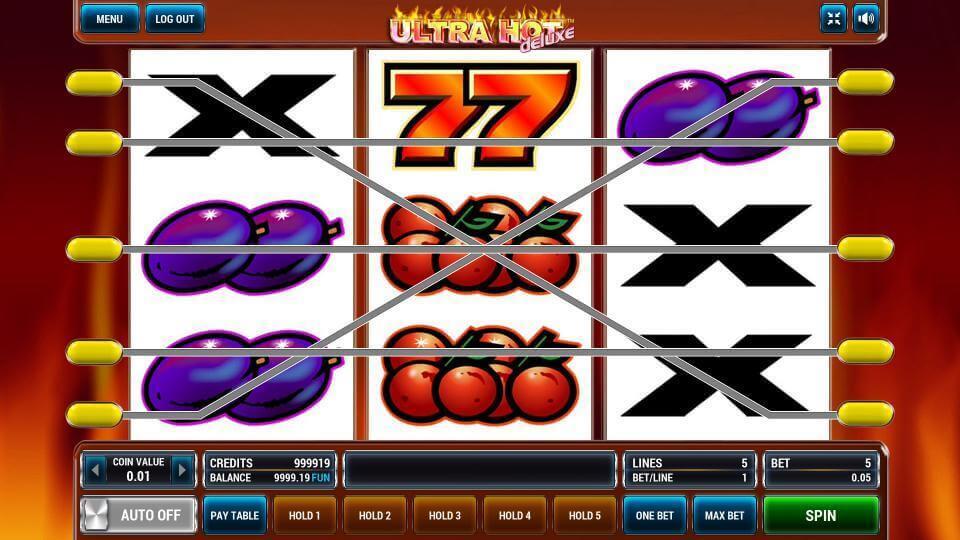 Онлайн ігрові автомати first class